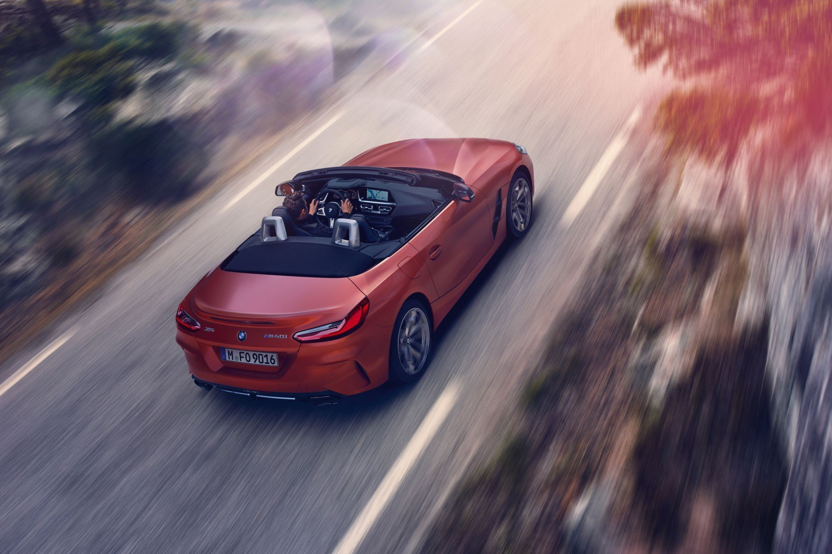 Latest New Bmw Z4 Roadster 2019 Specs Price Performance And Free Download