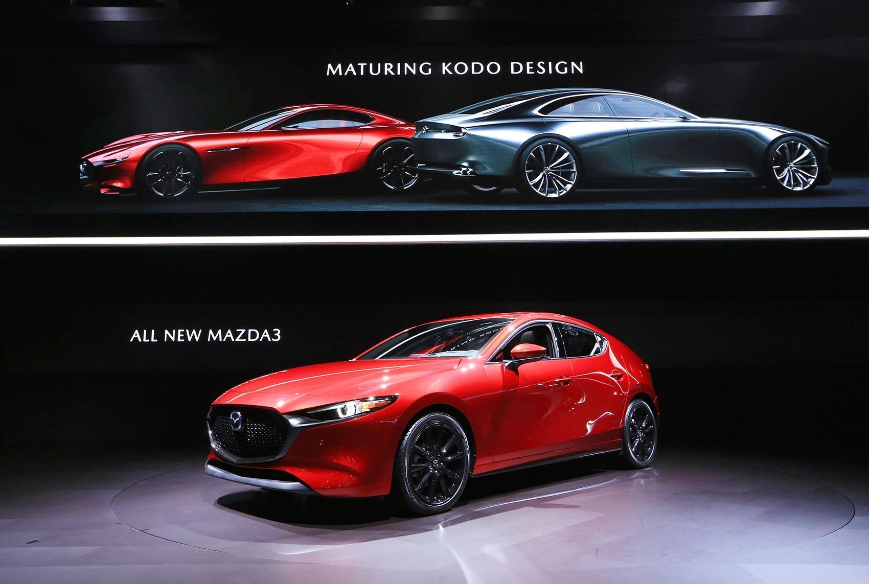 Latest New 2019 Mazda 3 News And Pictures Car Magazine Free Download
