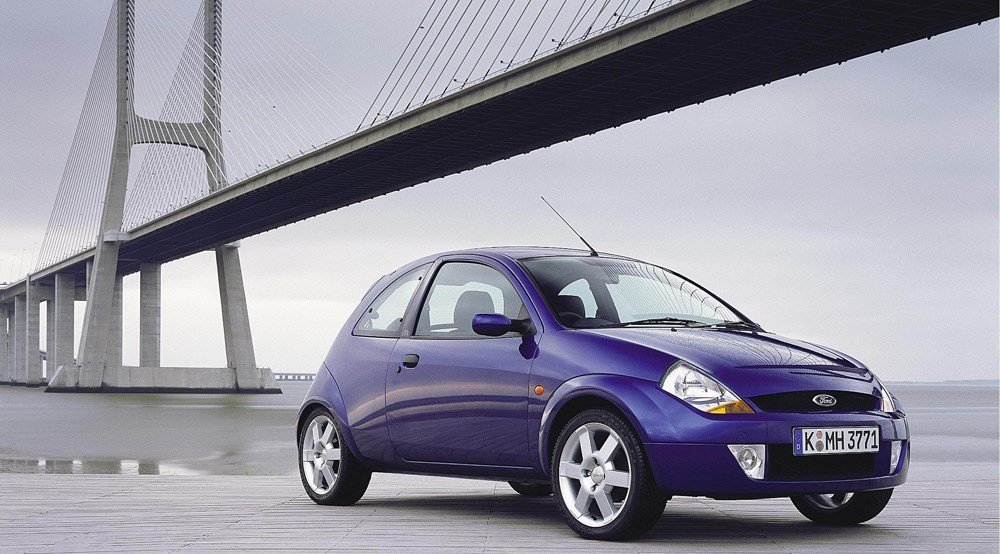 Latest Ford Ka And Sportka 2008 Review Car Magazine Free Download