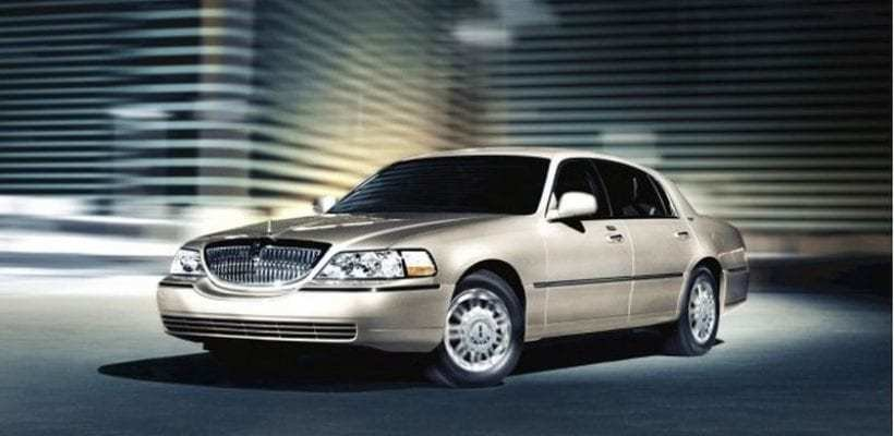 Latest 2018 Lincoln Town Car Does It Have Place In New Lincoln Free Download