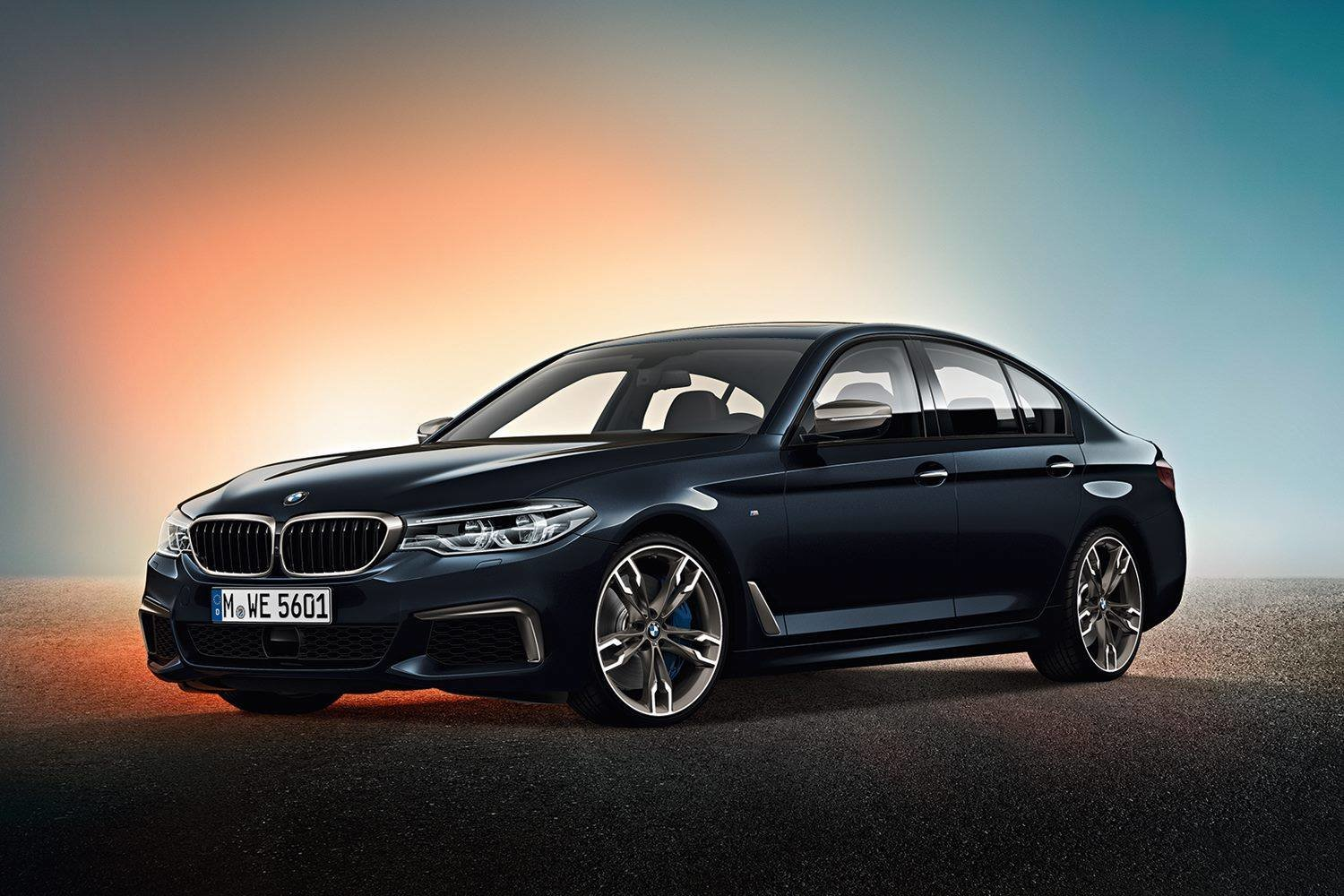 Latest New Bmw M550I Xdrive Beats The Outgoing M5 Hands Down Free Download
