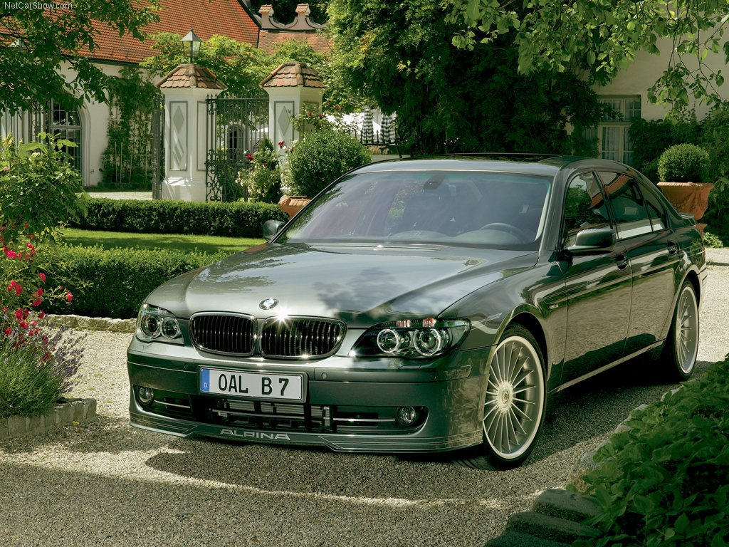Latest Alpina Wallpapers Cars Isma Free Download