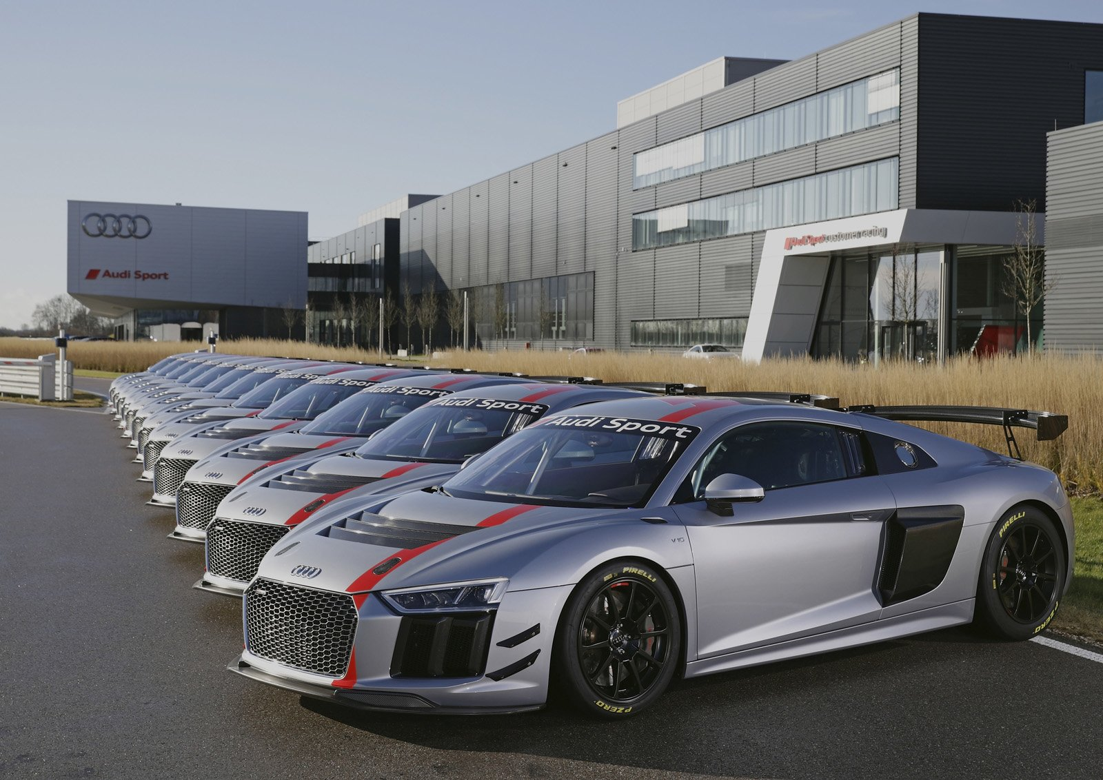 Latest Can We Have One Of These Audi R8 Lms Gt4S Please Carscoops Free Download