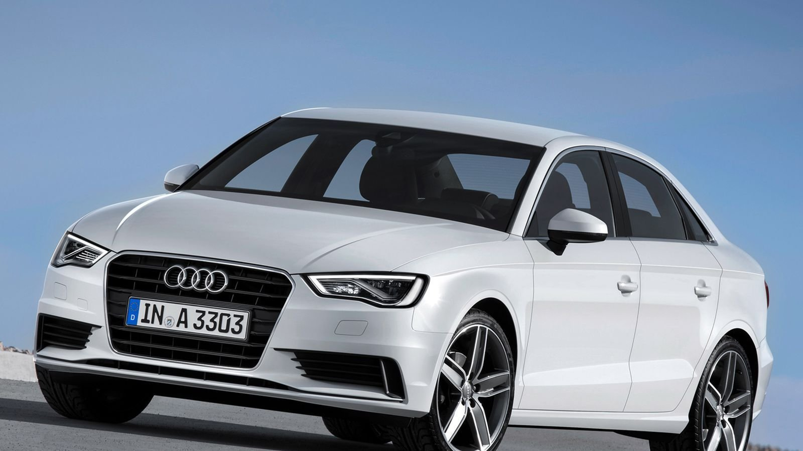 Latest New Audi A3 Revealed With Big Car Tech Roadshow Free Download