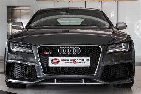 Latest 2014 Used Audi Rs7 For Sale In Delhi India Big Boy Toyz Free Download