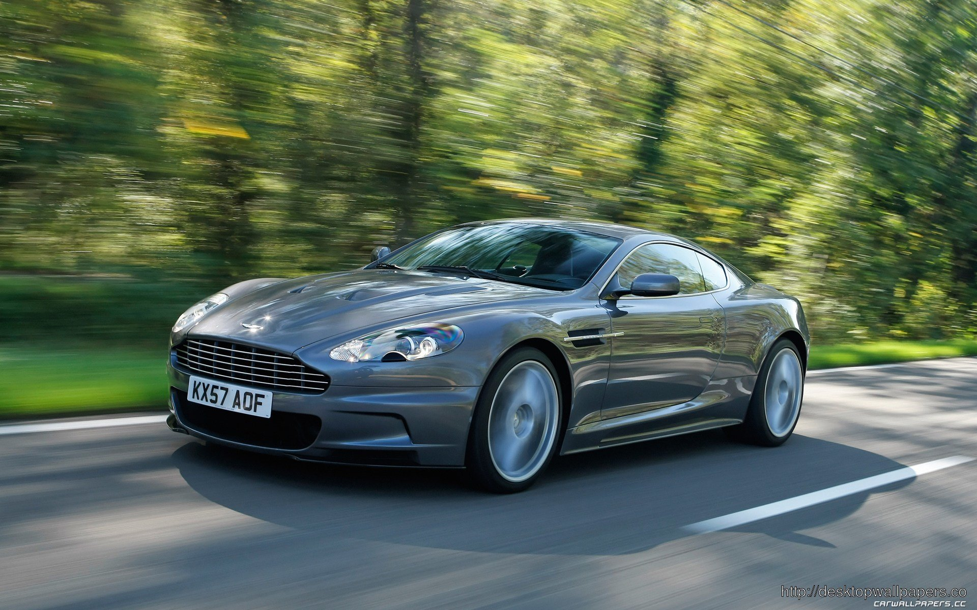Latest Aston Martin Dbs Car Desktop Wallpapers Free Free Download