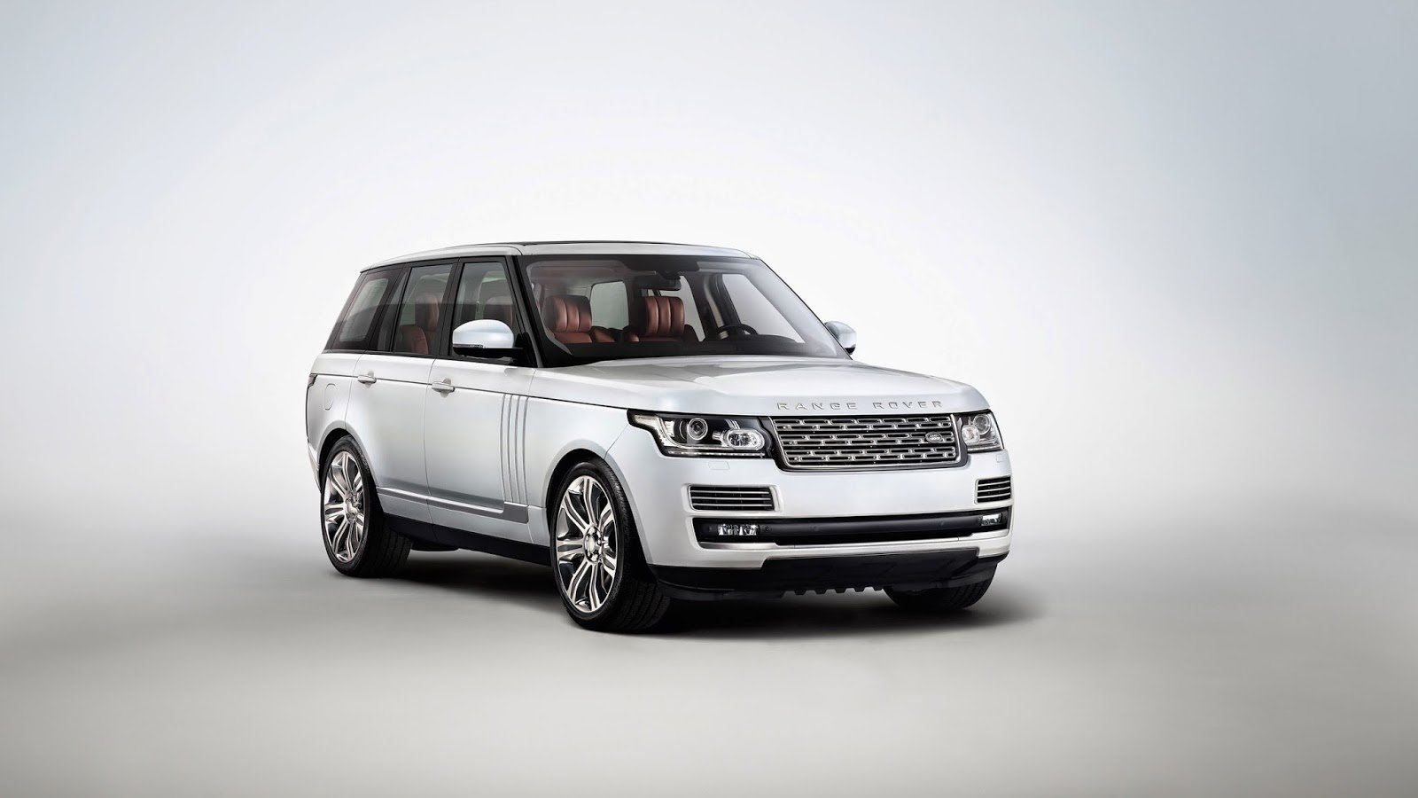 Latest Land Rover Range Rover Cars Hd Wallpapers Soft Wallpapers Free Download