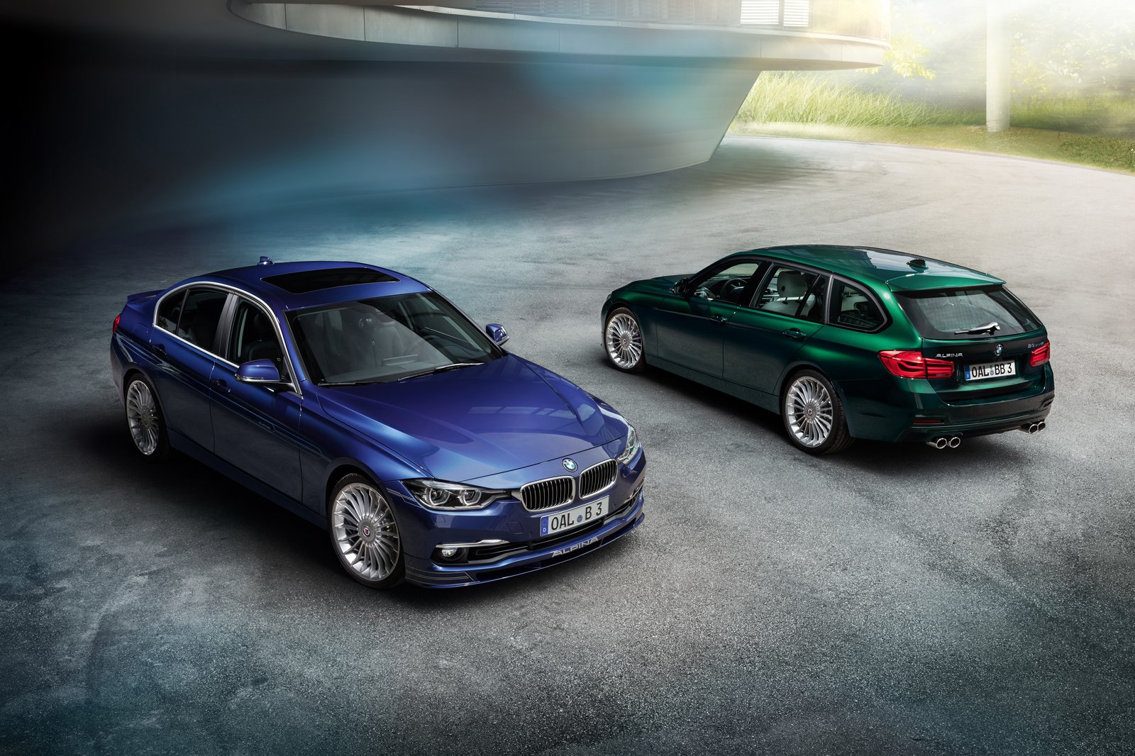 Latest Alpina Brings Its High Performance Bmws To Australia Free Download