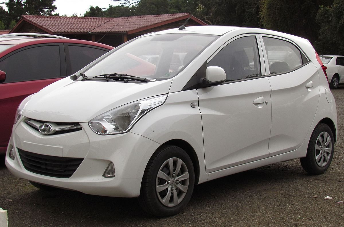 Latest Hyundai Eon Wikipedia Free Download