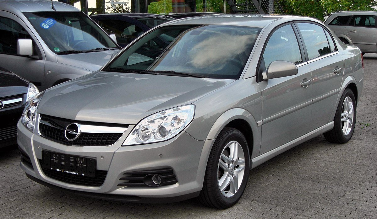 Latest Opel Vectra Wikipedia Free Download