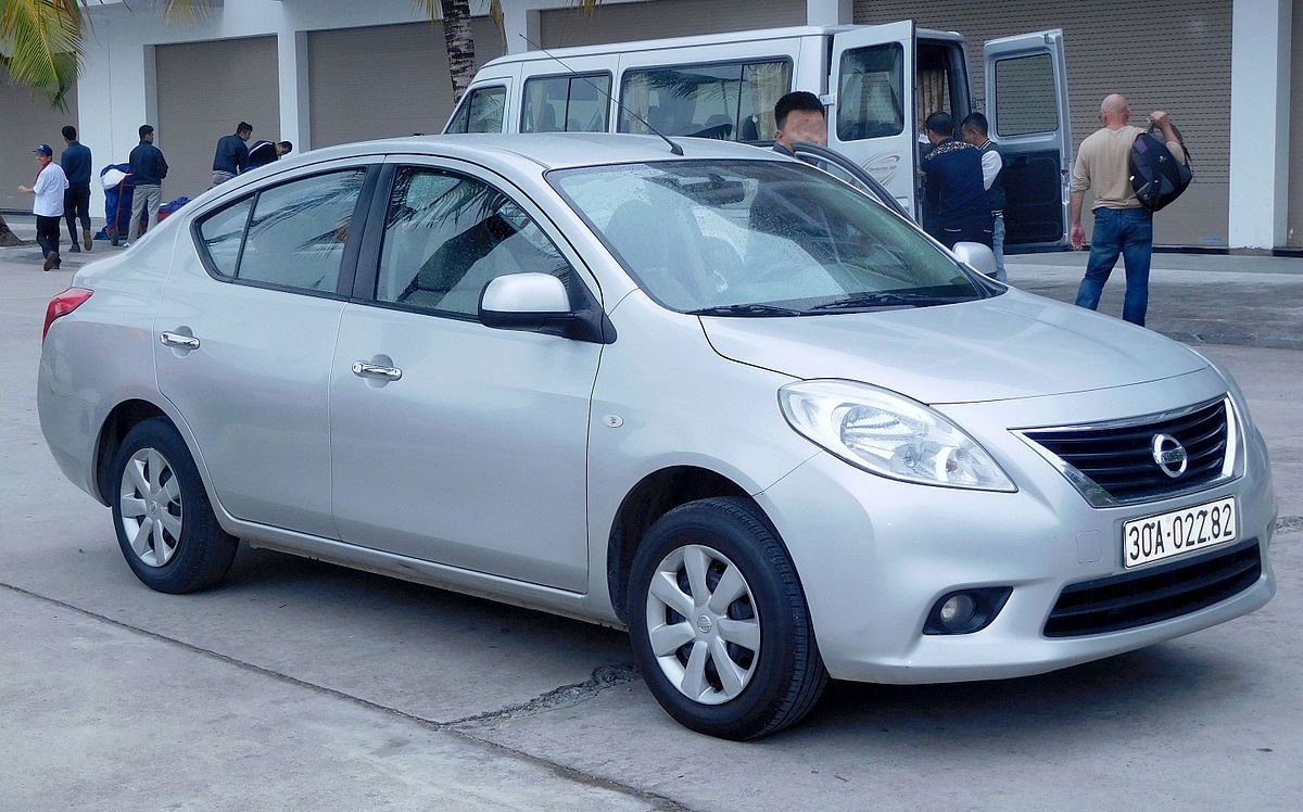 Latest Nissan Sunny Wikipedia Free Download