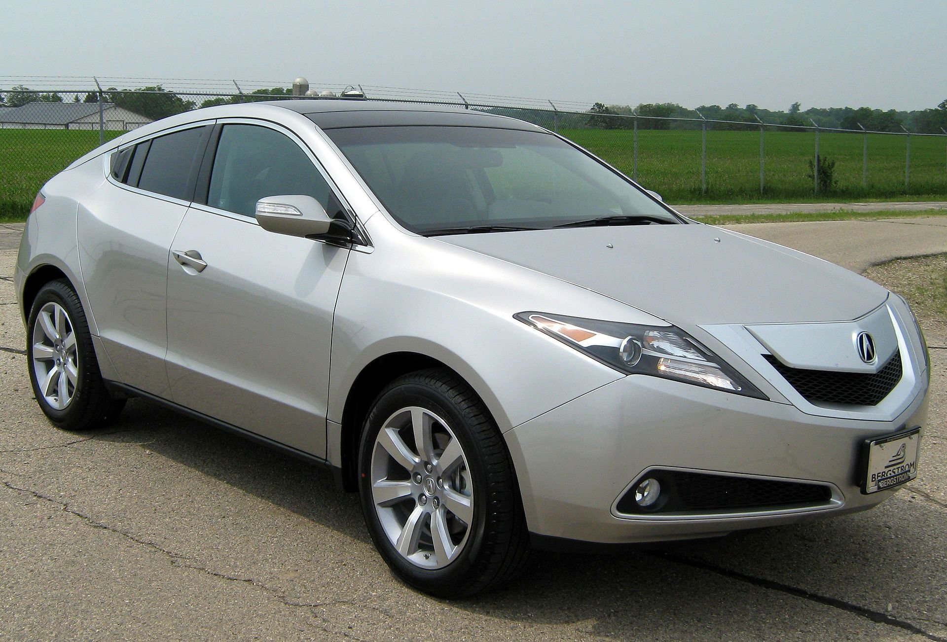 Latest Acura Zdx Wikipedia Free Download