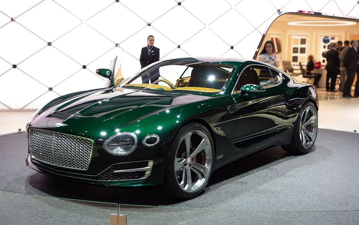 Latest Bentley Exp 10 Speed 6 Wikipedia Free Download