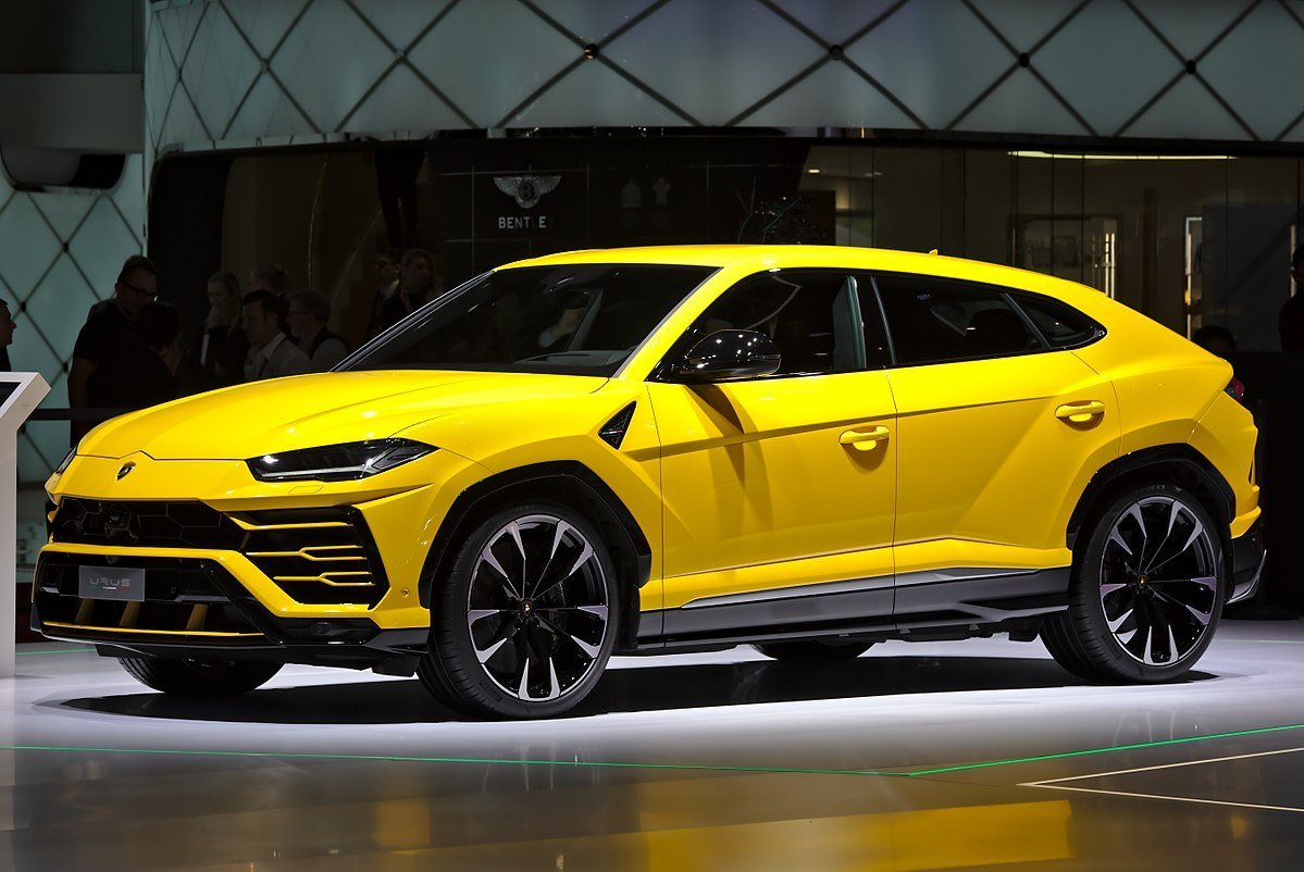 Latest Lamborghini Urus Wikipedia Free Download