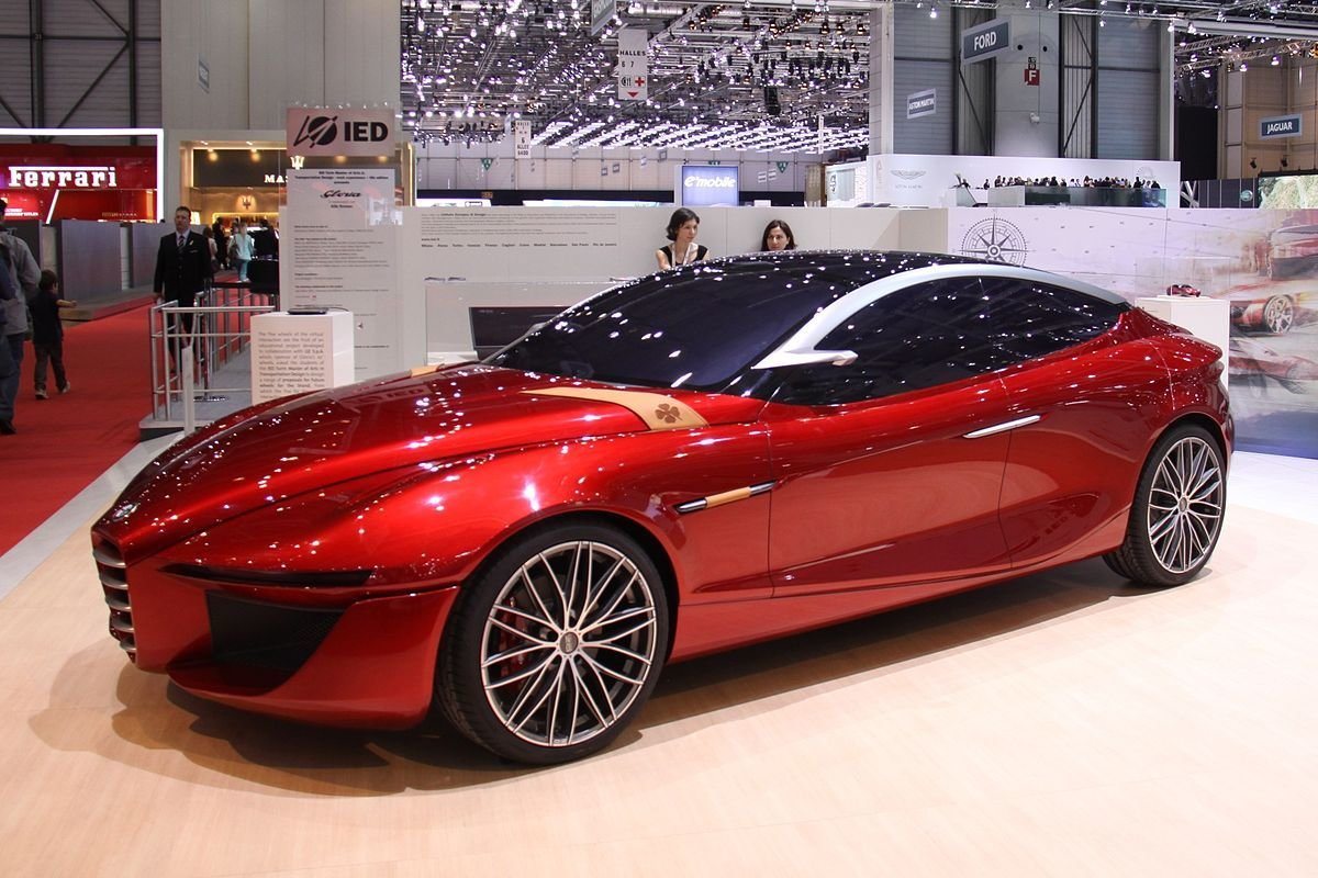 Latest Alfa Romeo Gloria Wikipedia Free Download