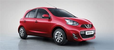 Latest Car Design Nissan Micra Nissan India Free Download