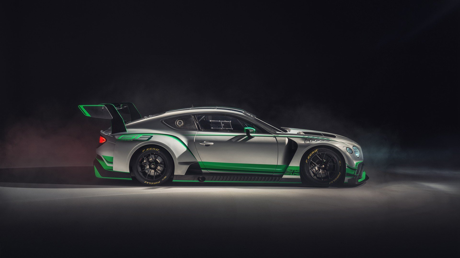 Latest 2018 Bentley Continental Gt3 4K 5 Wallpaper Hd Car Free Download