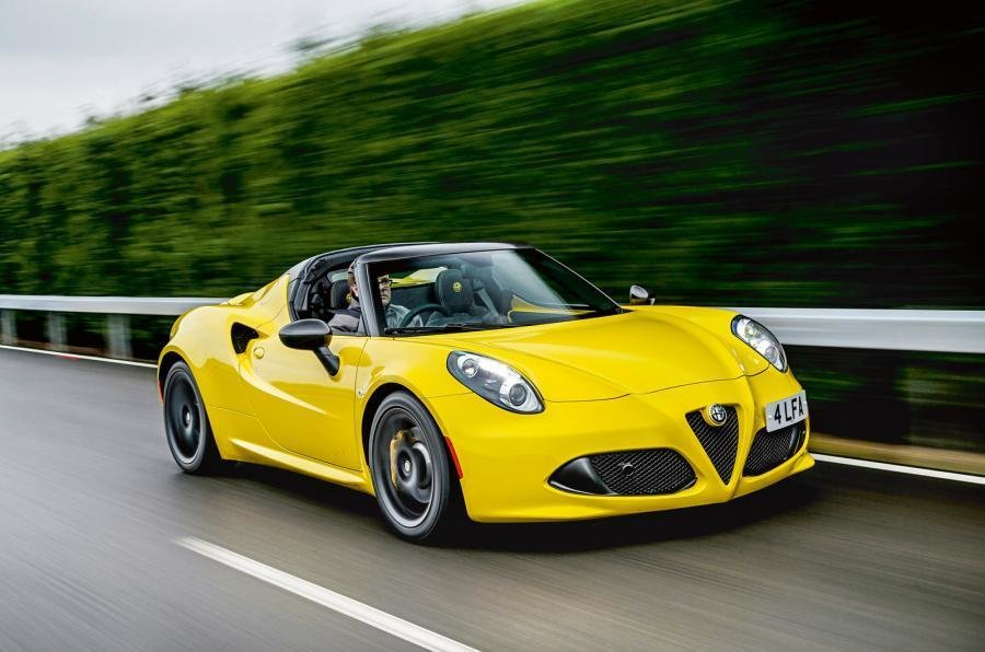 Latest Top 10 Best Sports Cars 2019 Autocar Free Download