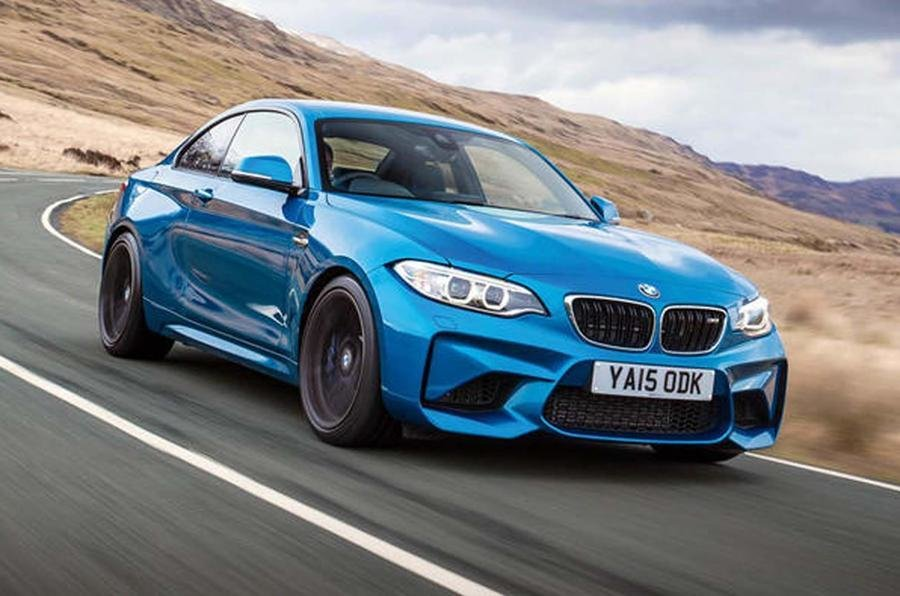 Latest Bmw Planning More Driver Focused Gts And Csl Models Autocar Free Download