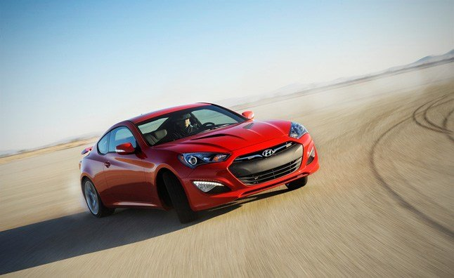 Latest Hyundai Sports Sedan Coming In 2015 To Rival 3 Series Free Download