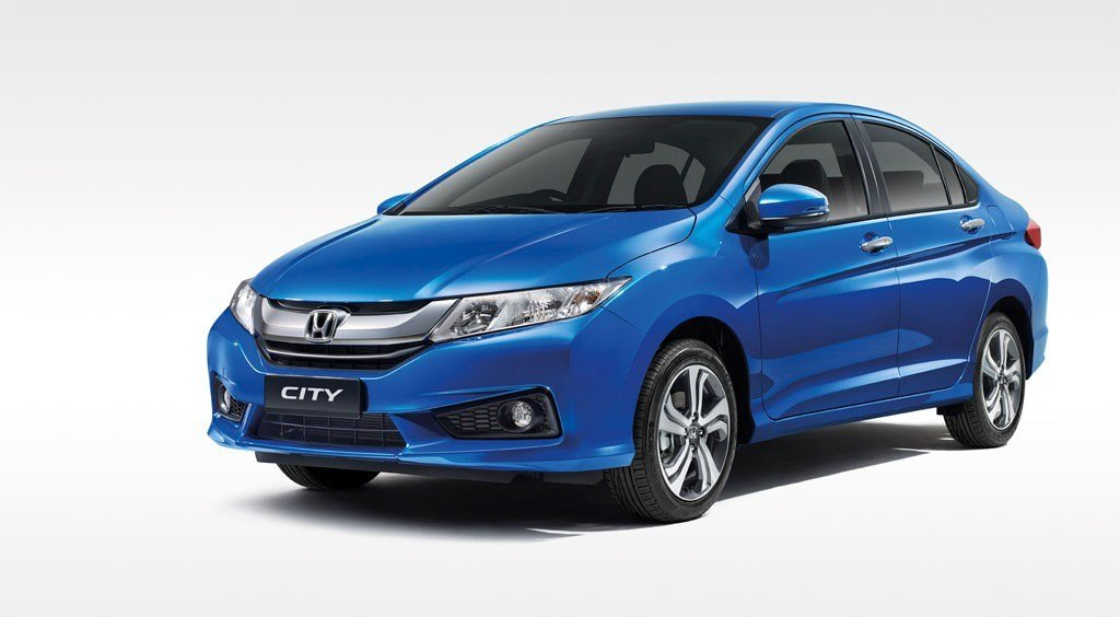 Latest New 2014 Honda City Is On Sale In Malaysia India Car News Free Download