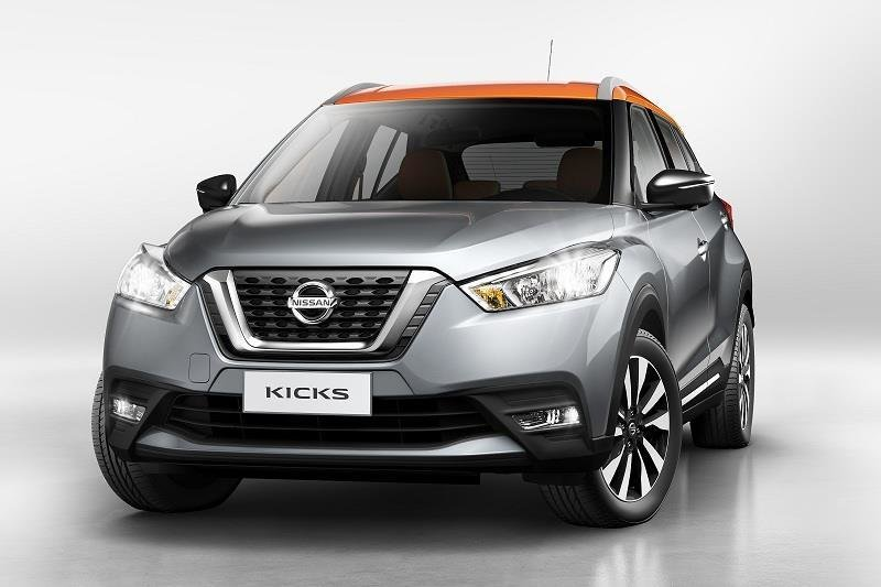 Latest Nissan Kicks Suv India Launch Release Date Price Free Download