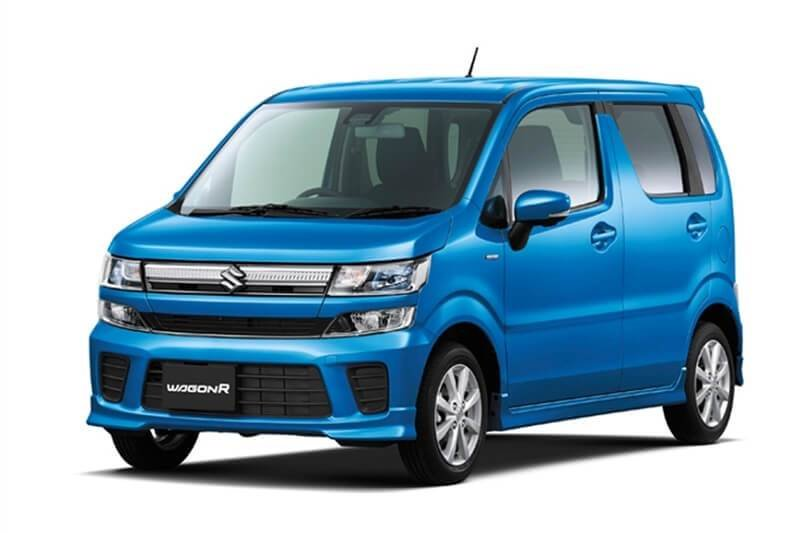 Latest All New Maruti Wagonr Launching Soon New Details Emerge Free Download