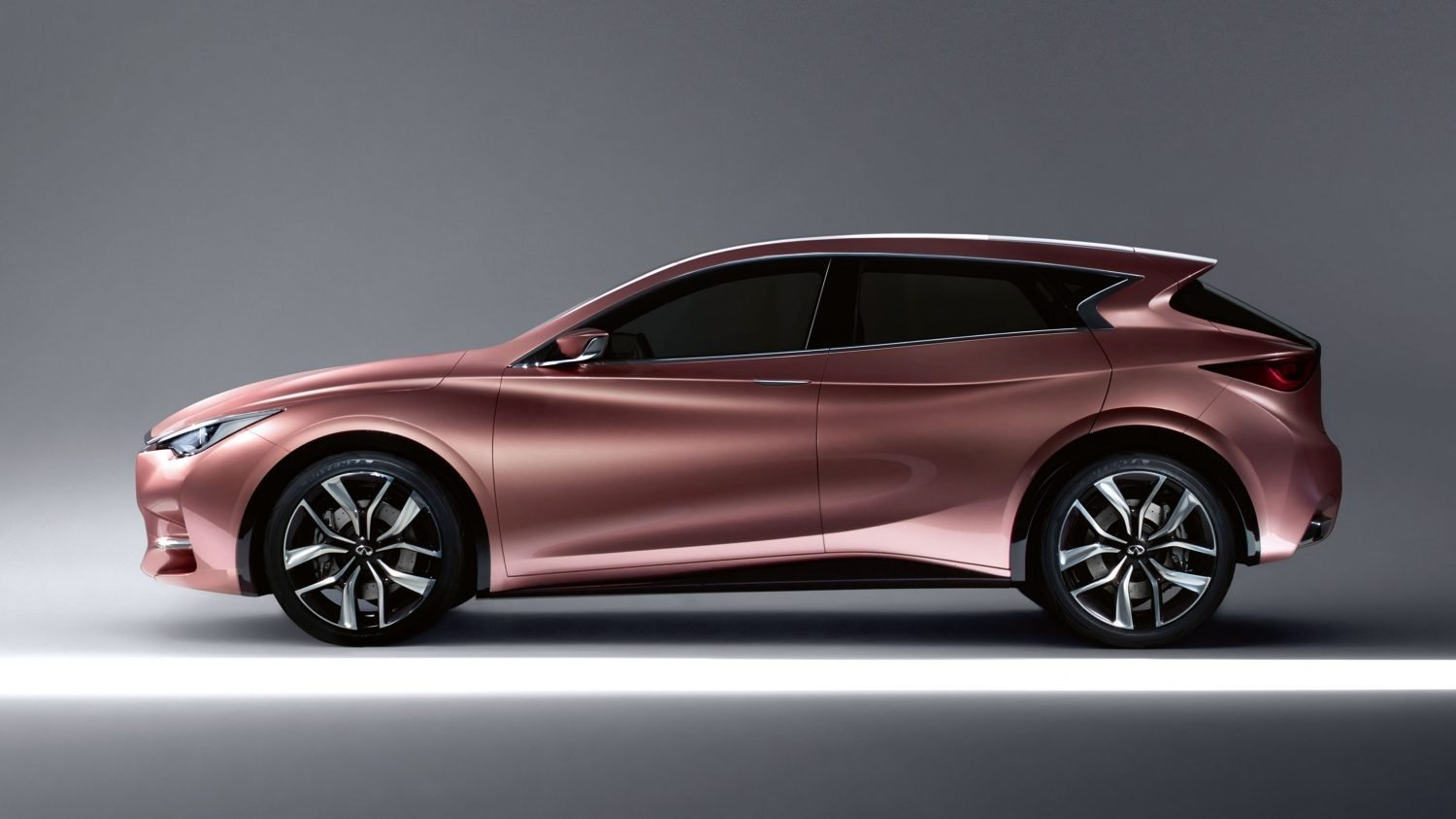 Latest Q30 Concept Free Download