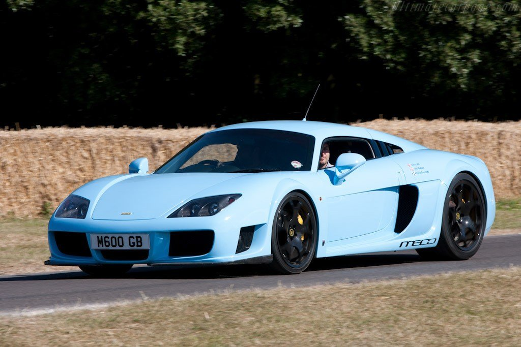 Latest 2010 Noble M600 Images Specifications And Information Free Download