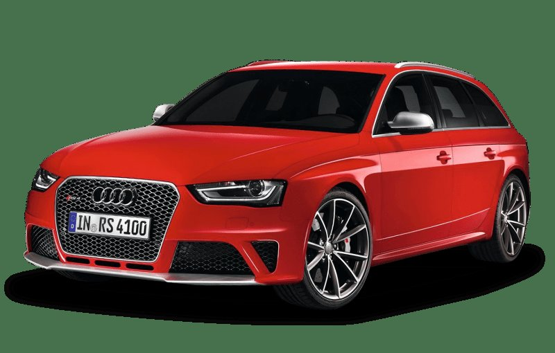 Latest Audi Png Car Image Red Hatchback 45301 Free Icons And Free Download