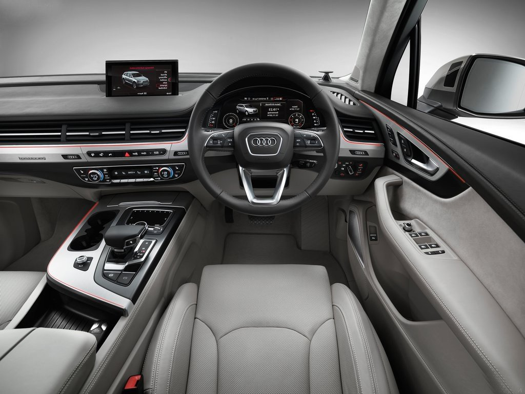 Latest New Model Audi Q7 India Launch Pics Video Specifications Free Download
