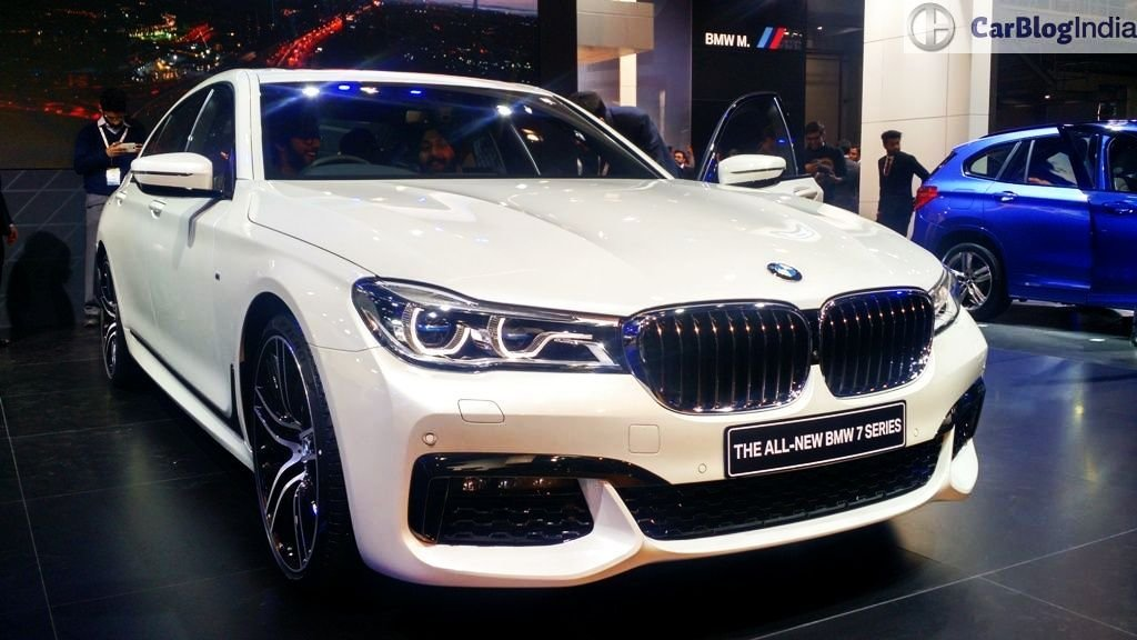 Latest New 2016 Bmw 7 Series India Launch Price Review Features Free Download