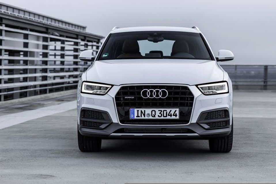 Latest 2017 Audi Q3 India Price Features Specifications Images Free Download