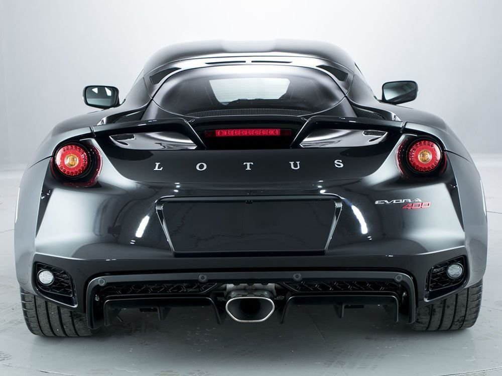 Latest The Lotus Evora 400 Review Buy From Castle Sportscars Free Download