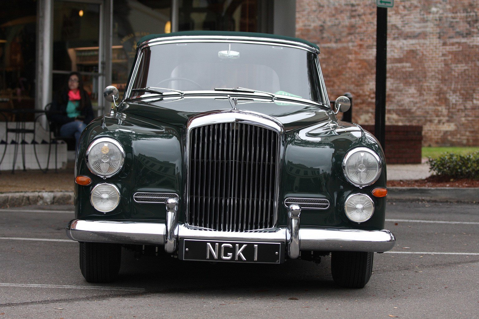 Latest 1955 Bentley S1 Continental Gallery Gallery Supercars Net Free Download