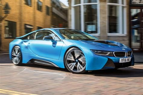 Latest Bmv I8 Car Pictures Are Extremely Beautiful Luxurious And Free Download