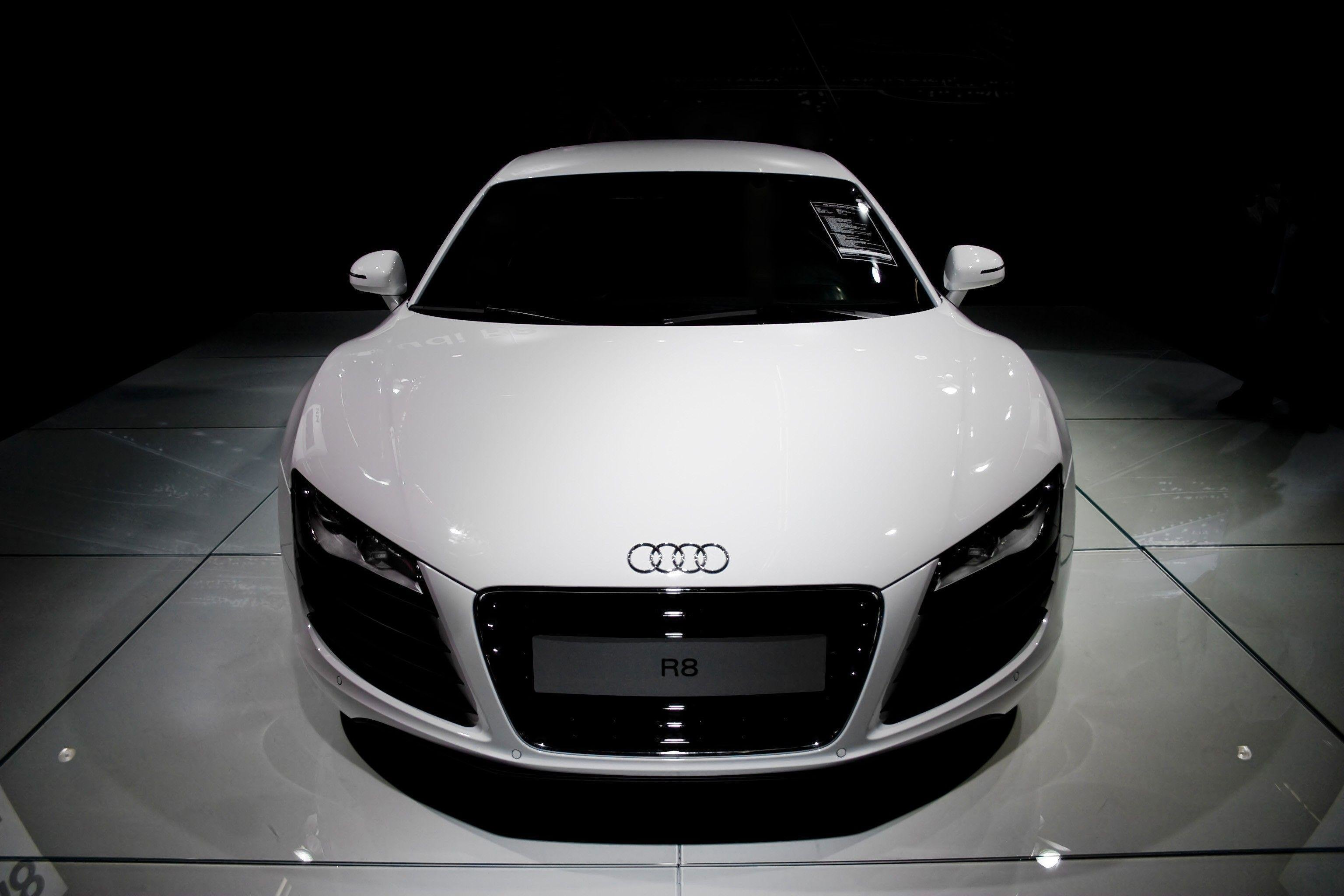 Latest Audi R8 Hd Wallpapers Wallpaper Cave Free Download