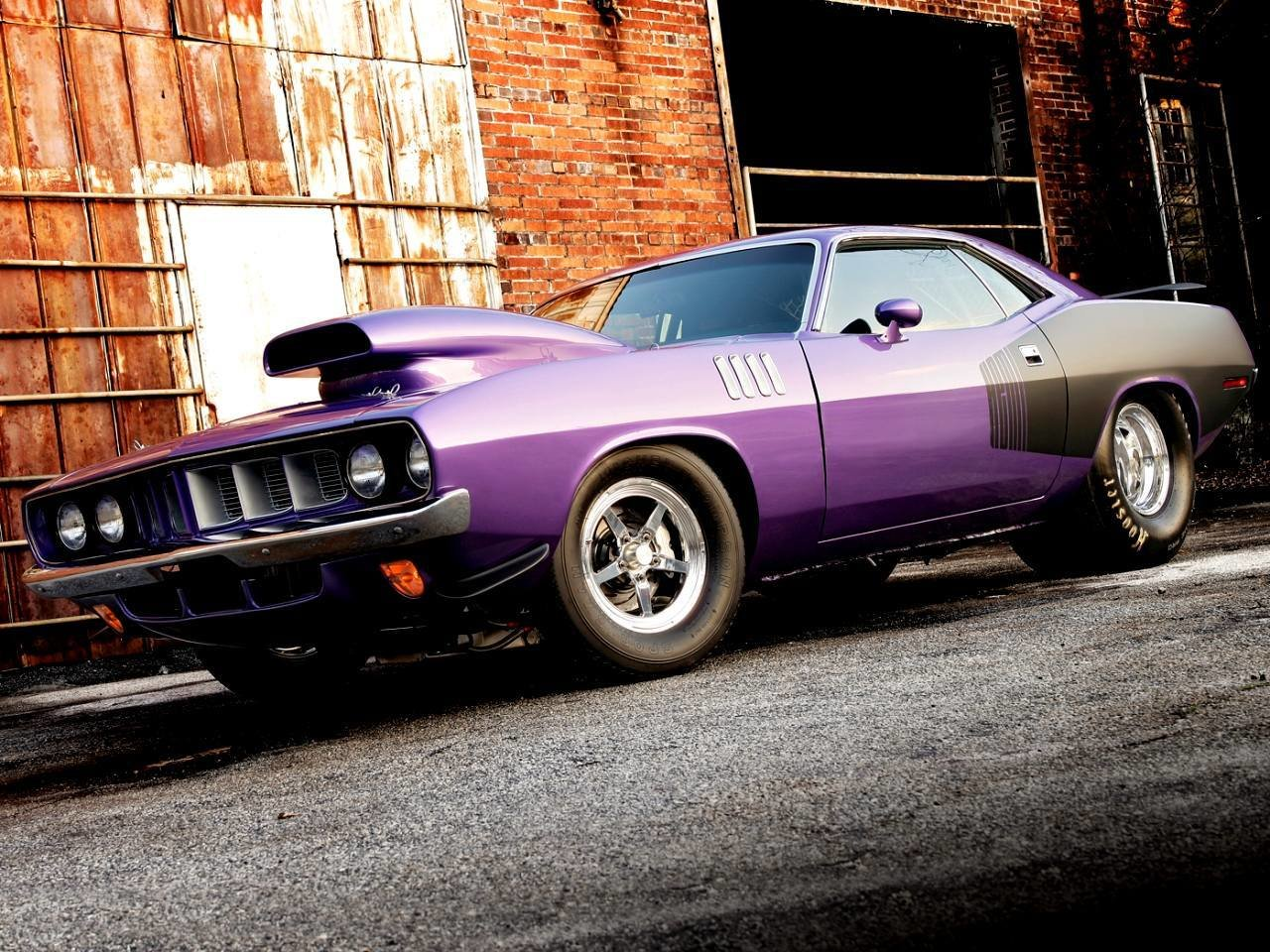 Latest Plymouth Barracuda Wallpapers Wallpaper Cave Free Download