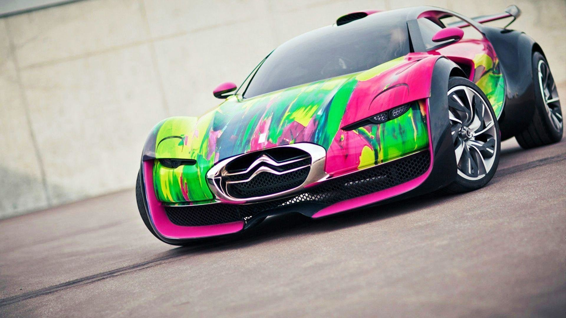 Latest Hd Cars Wallpapers 1080P Wallpaper Cave Free Download