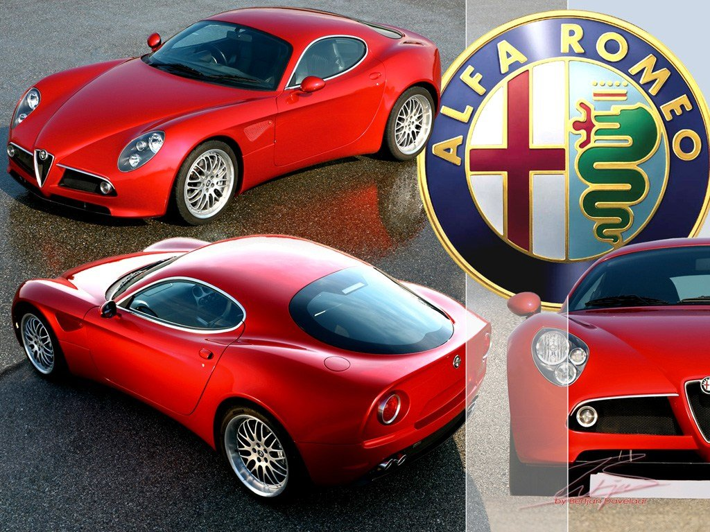 Latest Alfa Romeo Hd Wallpapers And High Resolution Pictures Free Download