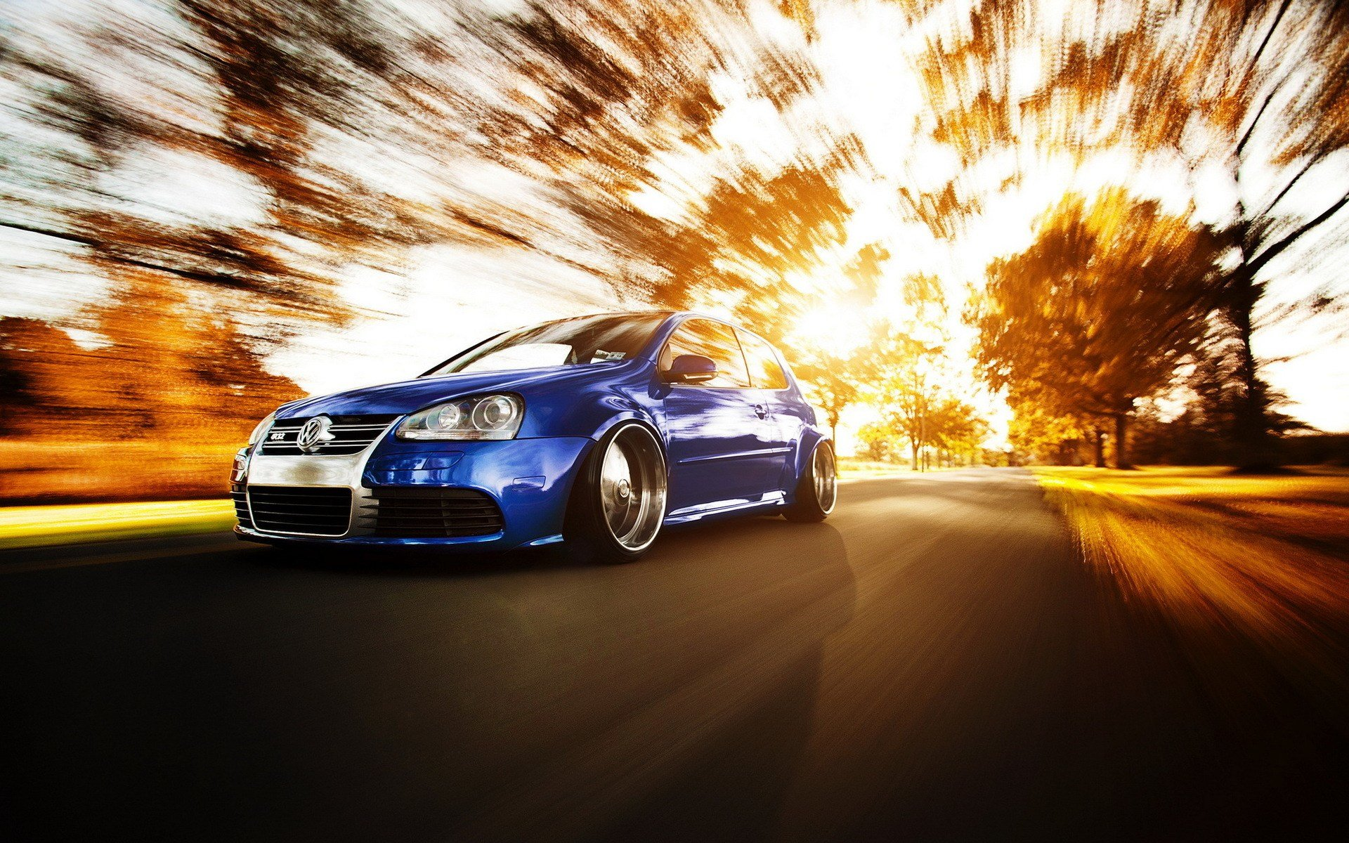 Latest 1 Volkswagen R32 Hd Wallpapers Background Images Free Download