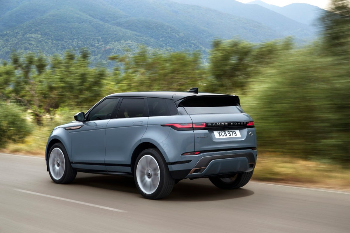 Latest New Range Rover Evoque Pricing Announced Cars Co Za Free Download