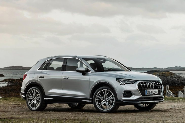 Latest Audi Q3 2018 International Launch Review Cars Co Za Free Download