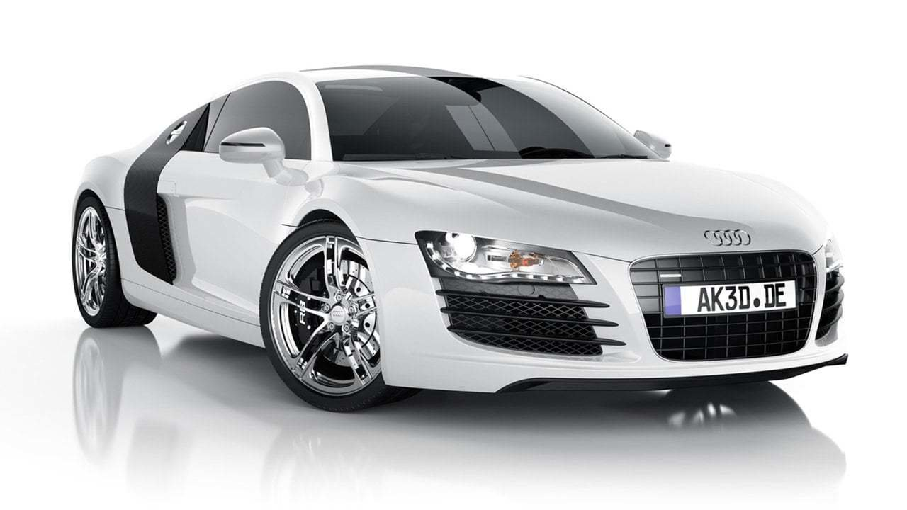 Latest Ak3D 3D Audi R8 Car Animation Tutorial Book On Vimeo Free Download