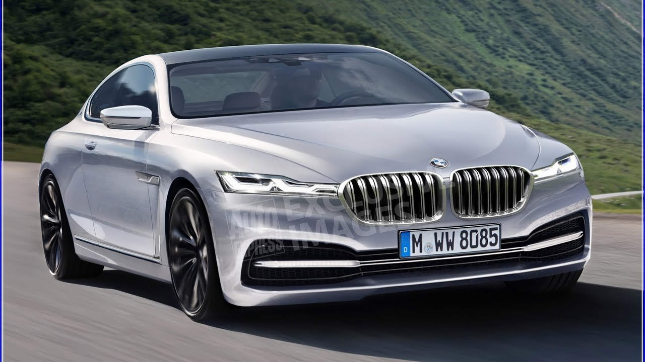 Latest Bmw 8 2019 New 2019 Bmw 8 Series Coupe Interior Exterior Free Download