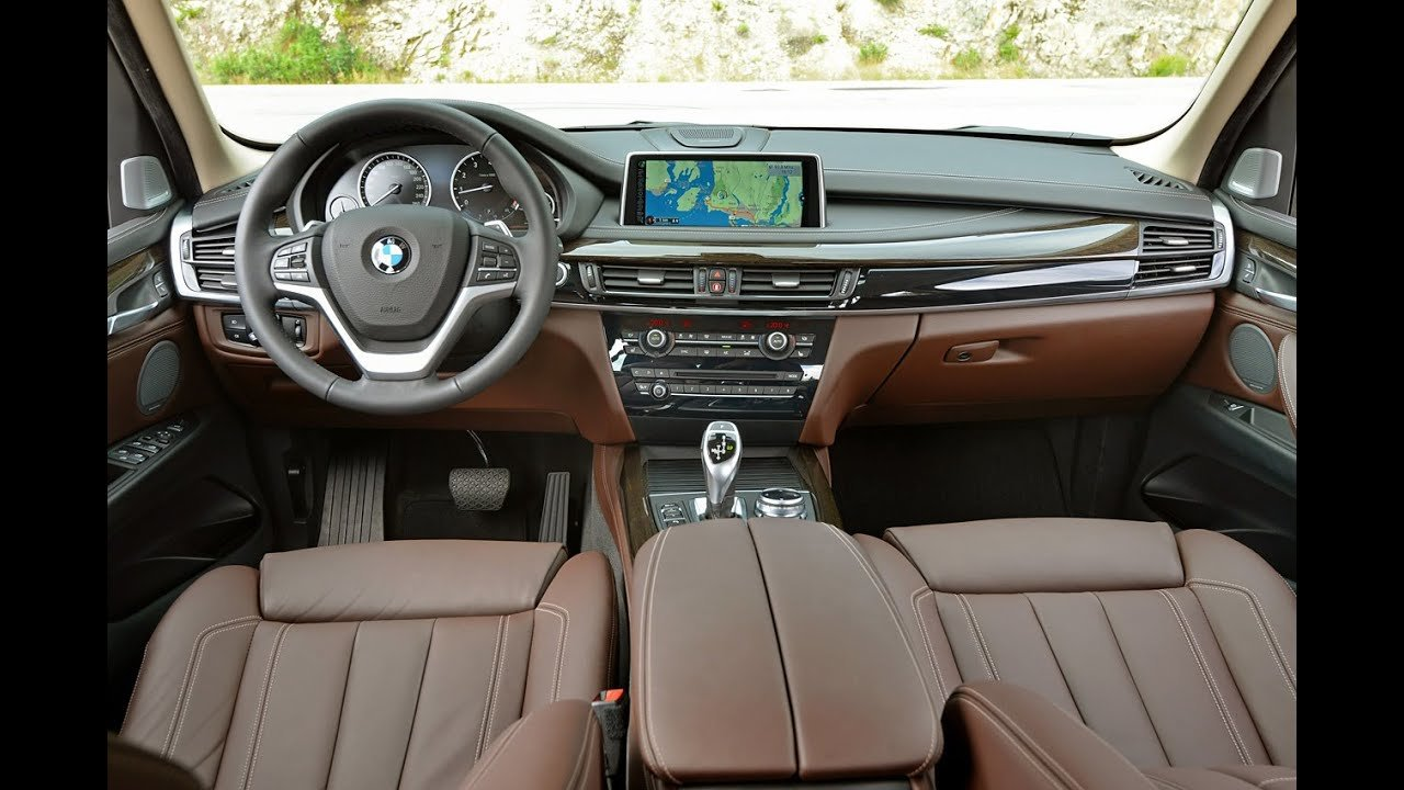 Latest Bmw X5 Interior Awesome Youtube Free Download