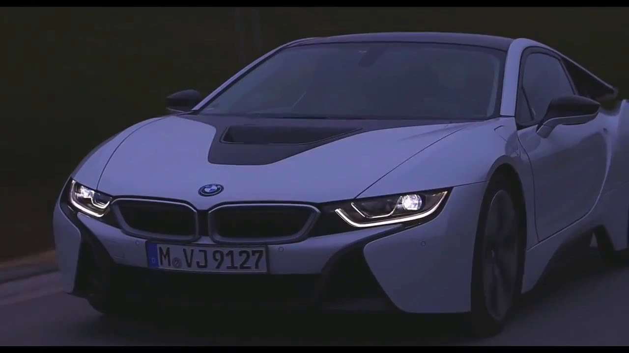 Latest 2016 New Car Bmw I8 Review Youtube Free Download