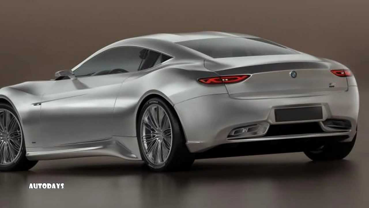 Latest Bmw M9 Concept Youtube Free Download