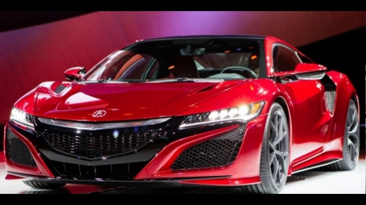 Latest 2018 Acura Rsx Luxury Sport New Concept Car Release Youtube Free Download