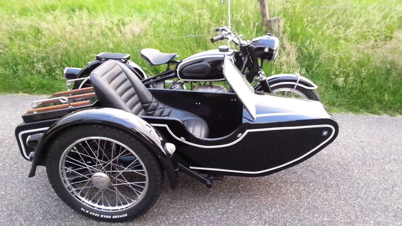 Latest R50 Bmw Sidecar Beekbergen Youtube Free Download